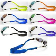 Eyeglass Sunglass Neoprene Fishing Retainer Cord Eyewear Strap Holder Band New