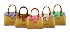 Sprinkle Bowler Bag by Shoe Bakery Girls Ladies cake donut icecream handbag