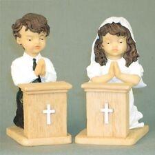 RAZ DEL SOL PRAYING COMMUNION  KIDS FIGURINES