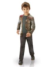 Déguisement classique Finn enfant - Star Wars VII Cod.231346