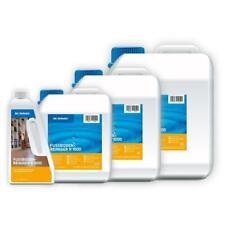 Le Dr protection plancher Nettoyeur essuie-soins r 1000 0,75 2,5 5 litres