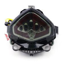 Integrated LED Tail Light Turn Signal Blinker For Honda CBR500R/CB500X/CB500F