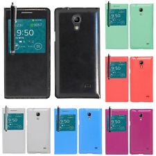 Etui Plastique Samsung SM-G3518 Galaxy Core TD-LTE (non compatible SM-386F)