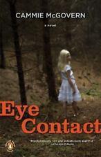 Eye Contact, McGovern, Cammie, Good Book
