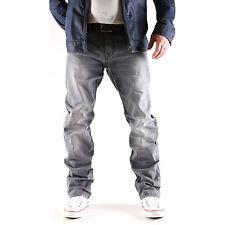 Big Seven Jake madison regular Herren Jeans Hose Übergröße Oversize XXL neu