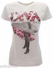 T-shirt DIVA Lady Originale Solo Parole