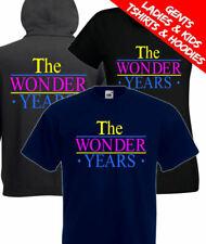 The Wonder Years Retro TV Show T Shirt / Hoodie
