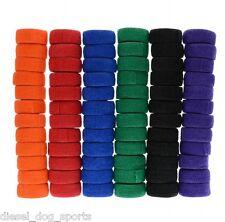 "Andover 4"" Self Stick Wrap Cohesive Stretch Tape Vet Bandage Wrap (3 Rolls)"