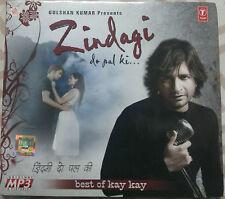 Best Of Kay Kay - Zindagi Do Pal Ki - Original Songs MP3