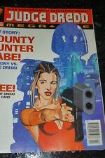 JUDGE DREDD THE MEGAZINE - Series 3 - No 24 - Date 12/1996 - UK Comic