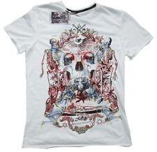 AMPLIFIED Saint REQUIEM of SHADOWS Skull Rock Star ViP WoW T-Shirt S M L XL XXL