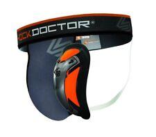 Shock Doctor- Ultra Pro Supporter with Carbon Flex Cup 329. Tiefschutz. S-XXL