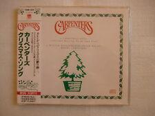 PROMO - SEALED - NEW / CARPENTERS - CHRISTMAS SONG / JA / CD