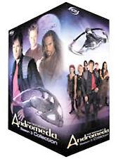 DVD Andromeda - Season 3 Collection  - Free Shipping