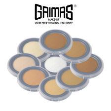 Grimas Compact Puder, 8 gr.