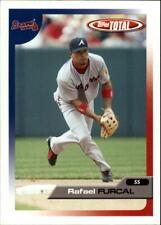 2005 Topps Total Baseball Card Pick From 1-331