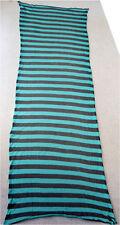 Woman's rectangle viscose scarf