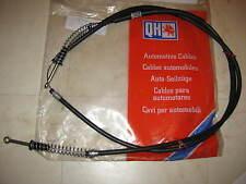 COMPLETE HANDBRAKE CABLE - BC2282 - FITS: FIAT PANDA & LANCIA Y10 & AUTOBIANCHI