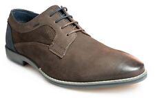 a3eb83150d88b POD Pour Homme à Lacets Chaussure (Lancer) en Marron
