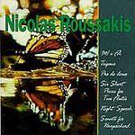 Audio CD Roussakis: Chamber And Solo Works- Mi e Fa; Trigono / Pas de Deux / Six