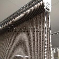 Roller Blinds, 120x210cm, Translucent Fabric, Colour: 60-04