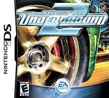 Need for Speed Underground 2, (DS)