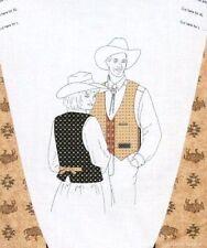 Grand Teton Adult Vest Fabric Panel L XL XXL