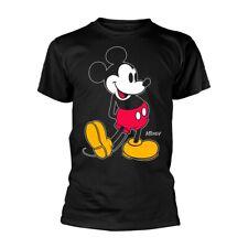 Mickey Mouse Walt Disney erkend T-shirt voor mannen