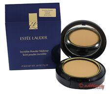 Estee Lauder Invisible Powder Makeup Choose Shade 0.25oz/7g New In Box