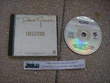 CD Jazz Dave Grusin - Collection (11 Songs) GRP REC Ritenour Sanborn Gadd