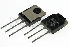 2SK833 Original New Nec MOSFET K833  ECG 2378 / NTE 2378