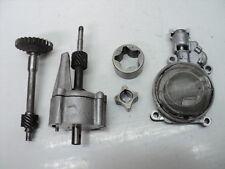 Yamaha TX500 TX 500 #2453 Oil Pump Assembly & Pickup