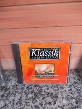 Die Klassik Sammlung, Folge 1: Tschaikowsky, Die Meisterwerke, CD