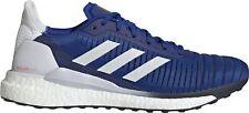 adidas Solar Glide 19 Boost Mens Running Shoes - Blue