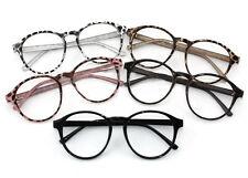 Unisex Retro Designing Plastic glasses frames Accessories no lenses Fancy Dress