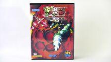 Ironclad Brikinger Neo Geo Aes / Mvs Neogeo Soft Box