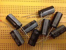 35 V 1000uF 1200uF 1500uF 1800uF 2200uF 2700uF 3300uF 4700uF Al Condensateurs Radial