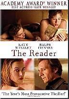The Reader, New Disc, Kate Winslet, Ralph Fiennes, Matthias Habich, David Kross,