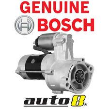 Starter Motor to fit Mitsubishi Pajero ND NE NF NG NH 2.5L Turbo Diesel (4D56T)