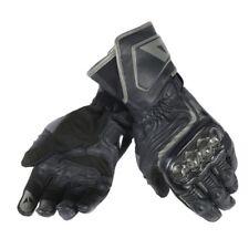 Dainese Carbon D1 Lang Handschuhe schwarz