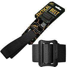 Helikon Tex UTP Urban Tactical Pants INSERTO cintura UTL UTP Belt Nero Black