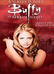 Buffy the Vampire Slayer - TV Starter Set (DVD, 2005)  ***Brand NEW!!***