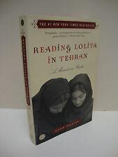 Reading Lolita In Tehran by Azar Nafisi