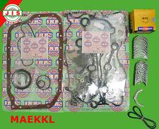 93-02 Mazda 626 93-97 MX6 Ford Probe KL V6 2.5L Engine Rebuild Kit MAEKKL