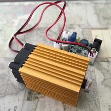 808nm 200mW 300mW 500mW Semiconductor Laser Module IR Monitoring Spot Adjustable