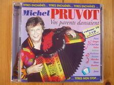 Michel Pruvot Vos Parents Dansaient vol 10 2CD RAR!