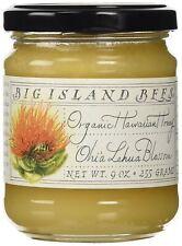Big Island Bees Hawaiian Honey