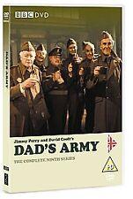 DAD'S ARMY COMPLETE NINTH SERIES GENUINE R2 DVD BBC ARTHUR LOWE NEW/SEALED