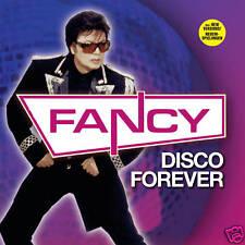CD Fancy Disco Forever