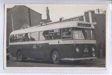 (BA96) RP of Western Welsh  Leyland Metro Cammell  UKG 274  -  Plain Back